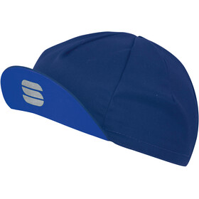 Sportful Infinite Casquette, twilight blue/dazzling blue